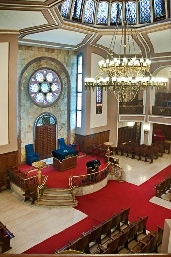 Jewish Heritage Tour in Istanbul, Ashkenazi Synagogue, Neve Shalom Synagogue,...