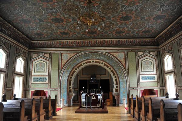 Jewish Heritage Tour in Istanbul, Ashkenazi Synagogue ...