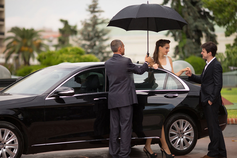Istanbul Vip Car Hire With Driver Full Day Or Half Day Rent With