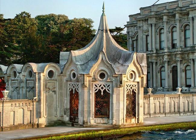 Istanbul Asia Beylerbeyi Palace Tour, Istanbul Bosphorus Tour, Istanbul Daily...
