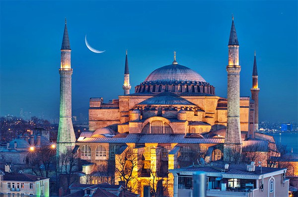 Istanbul Full Day City Tour, Istanbul Heritage Tour ...