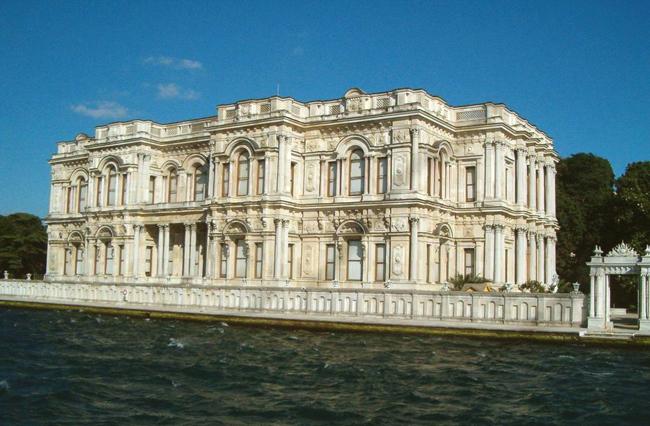Istanbul Asia Beylerbeyi Palace Tour, Istanbul Bosphorus ...