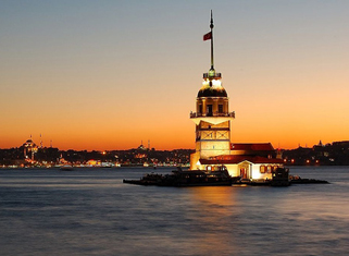 Istanbul Afternoon Bosphorus Tour, Istanbul Bosphorus